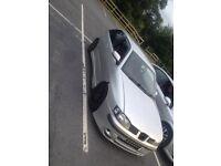 Seat Ibiza 230+bhp 1.8 turbo.