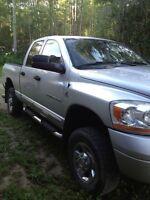 Dodge 2500 Laramie