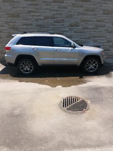 2014 Jeep Grand Cherokee Laredo VUS