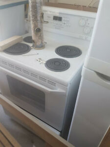 Used Appliances - Stove