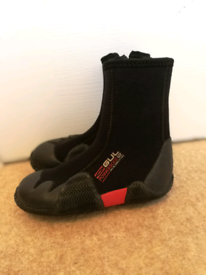 Kids Gul Wetsuit Boots