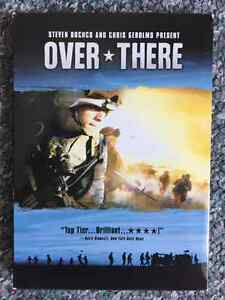 Over There DVD Set