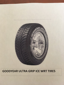 Winter is around the corner...why wait for winter tires