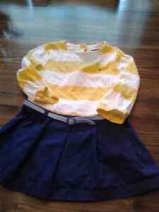 Tommy Hilfiger dress 2T