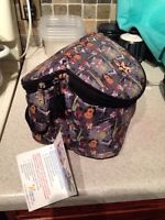 NEW Balanced Day lunch box bag