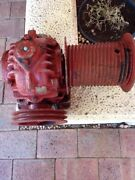 Cable winch 50 / 1 Byford Serpentine Area Preview