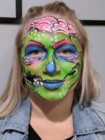 Professional Face Painting