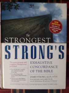 Books Containing Bible Trivia, Info, Concordance