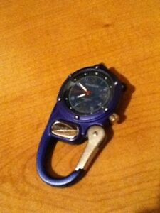Mint Condition WindRiver Watch & Light!