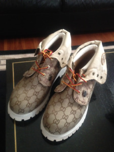 Timberland Classic Boots - Brand New, Never Used!!