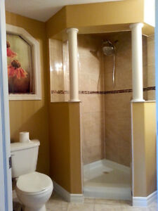 All-Incl. Bright 1BDRM Basement Apartment (water, hydro, heat)