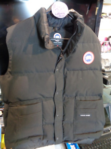 CANADA Goose Jacket vest - Previously owned