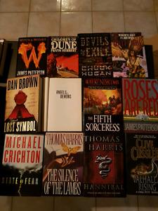 Books...books....books !!!