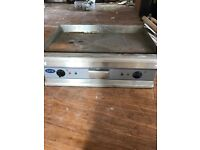 Ace Double Electric Griddle