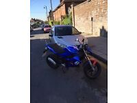 Gilera DNA For Sale Spares Or Repairs!