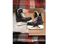 Bauer supreme 140 ice/hockey skates