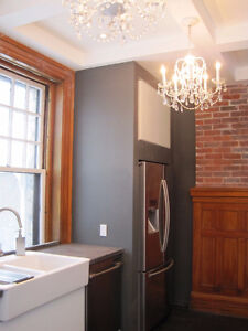 LIVE AND WORK IN AN AMAZING MANOR! St. John's Newfoundland image 8