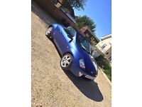 FORD STREETKA 1.6 CONVERTIBLE LUXURY £750 ! SUMMER CAR, LOW MILEAGE