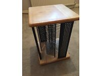 Cd spinning stand great condition