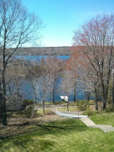 Waterfront Home on Springfield Lake, Middle Sackville, NS