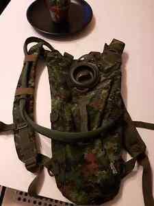 Canadian Forces Camelback Edmonton Edmonton Area image 1