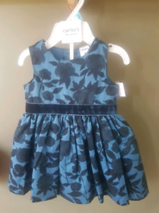 Adorable 6 months baby dress