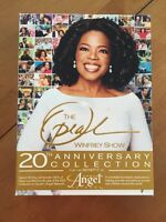 Oprah 20th Anniversary DVD Collection