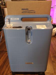 Concentrateur d'oxygène Respironics Everflo Q