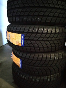BRAND NEW!  WINTER TIRES  205 50 17