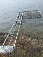 Dock  Removal Required