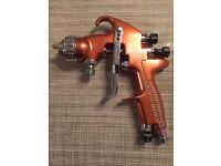 DeVilbiss Advance HD 1.2 Spray Gun