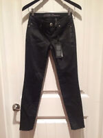 Black Guess Jeans. Skinnies