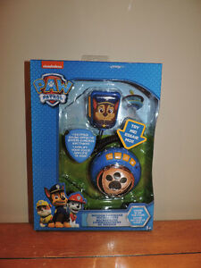BRAND NEW  Paw Patrol Mission Command Microphone