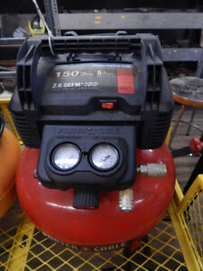compressor for sale at the 689r new and used tool store