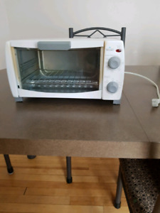 Toaster oven $10 OBO