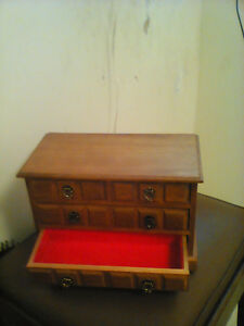 Music box / Jewellery box