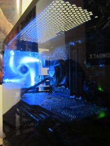 Custom Gaming Computer (Price Firm)