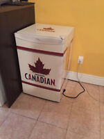 Beer Fridge prefect for your man cave