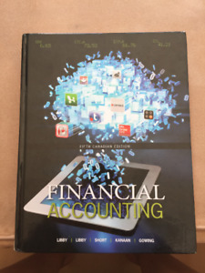McGraw-Hill Financial Accounting Textbook
