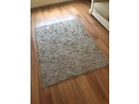 Rug Champagne / Pewter Colour