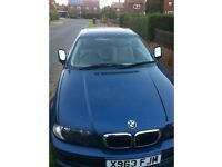 Bmw e46 3 series m sport coupe convertible saloon touring breaking all parts