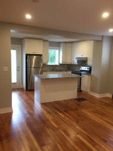 AMAZING LOCATION - RENOVATED HOME IN DOWNTOWN ST CATHARINES