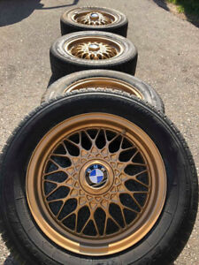 BBS BMW WHEELS GENUINE