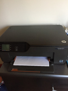 HP Wireless Printer For Sale