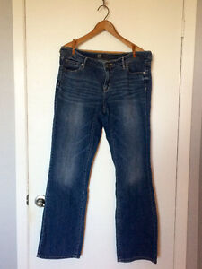 Jeans Mossimo