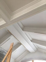 Experienced Carpentry/Framing Crew servicing all of GTA