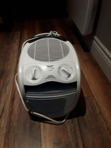 Humidificateur Honeywell QuietCare