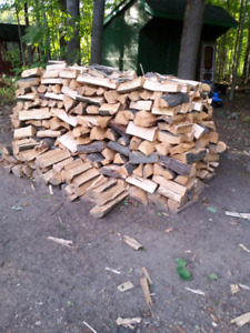 Firewood - all Maple