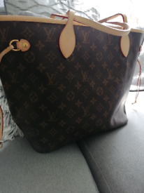 041f5a966 Louis vuitton neverfull in England | Women's Bags & Handbags for ...