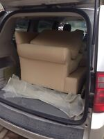 I OFFER AFFORDABLE DELIVERY SERVICE / IKEA and MORE